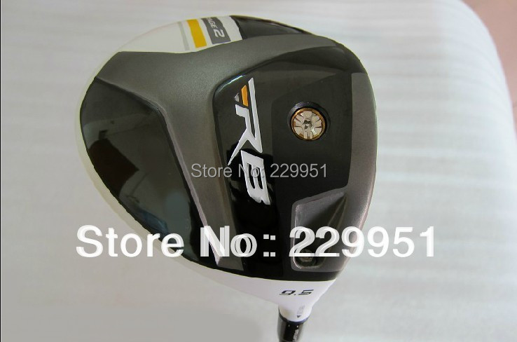 2013 New R B Z STAGE 2 golf Driver 10.5 lot graphite/shaft R/S Golf Clubs With head covers(China (Mainland))