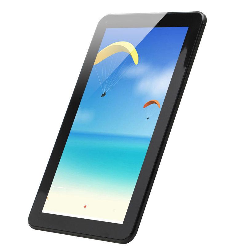 9 inch Tablet PC 16GB ROM Android 4.4.2 Tablet Computer Quad Core Dual Camera bluetooth WIFI 2016 New Hottest 1GB RAM 16GB ROM(China (Mainland))