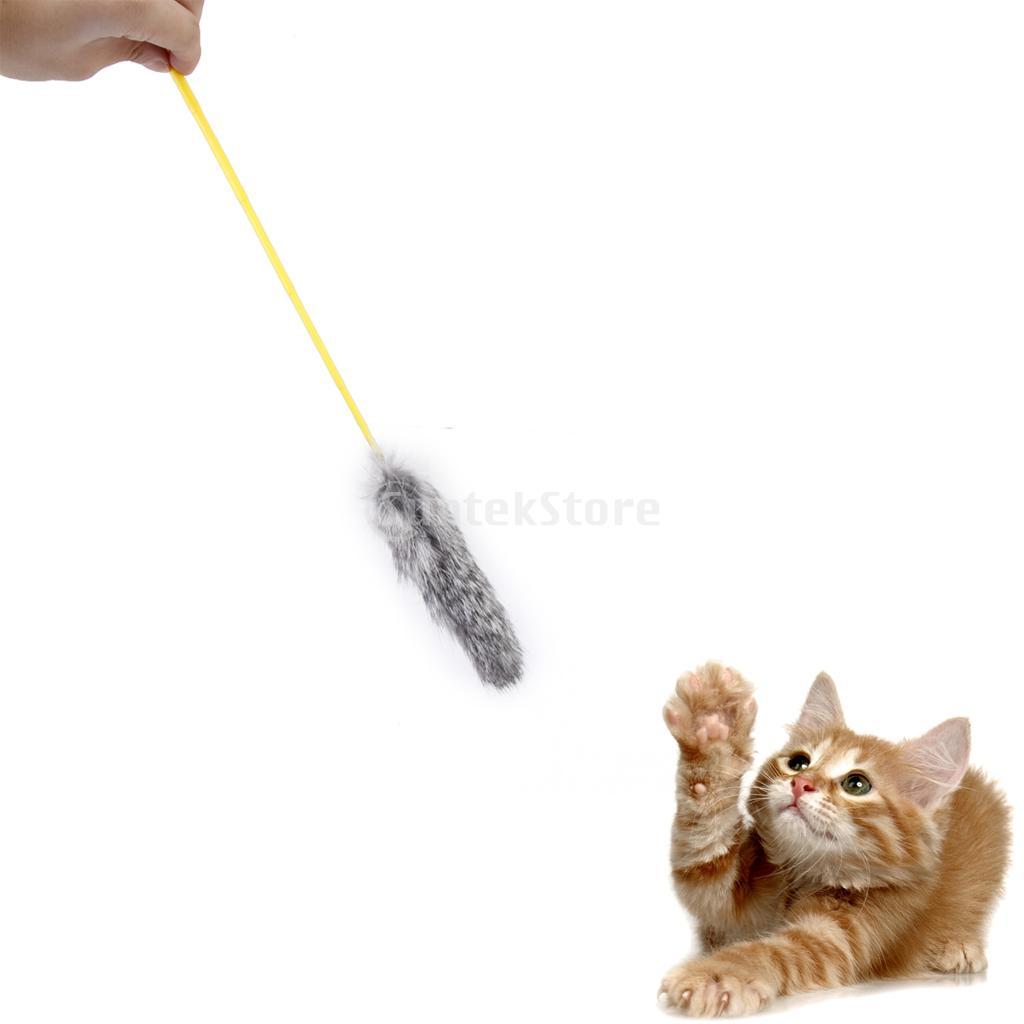 Make cat promotion achetez des make cat promotionnels sur for Diy cat teaser wand