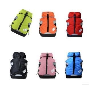 Inline Skating Bag 9 Colors Sports Bags Denuoniss Roller Skate Bag Hiking Athletic Products Camping Bag(China (Mainland))