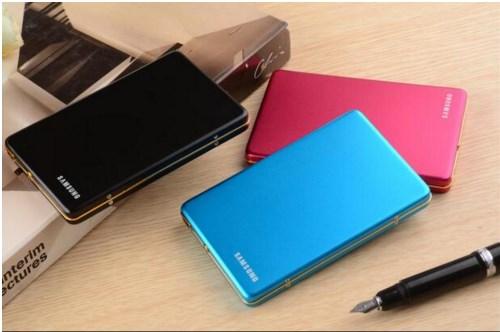 "New 2016 Hard disk 2 TB 2.5 ""2.0 Portable USB Hard Drive HDD External Hard drives 3 Year giant free shipping(China (Mainland))"