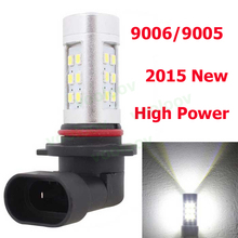 Buy 2PCS Xenon White Auto Car Headlight Bulb 21 SMD 2835 LED 9006/9005/1156/h4/h7/1157 Fog Driving Light DRL Lamp HB4 P22d H319 for $7.32 in AliExpress store