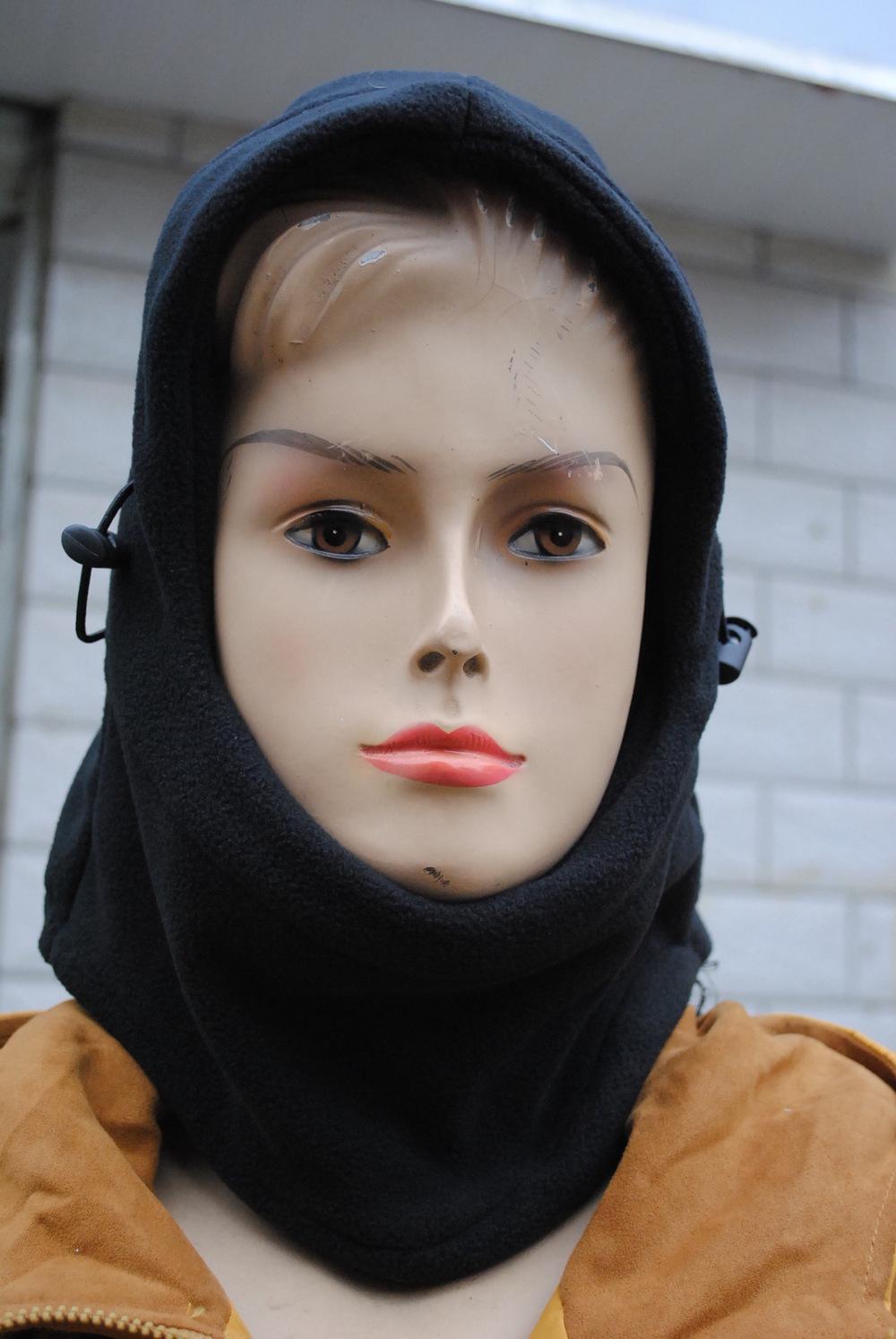 Outdoor riding windproof warm hat scarf caught balaclavas unisex rider protection face mask cs Tiger cap caps(China (Mainland))