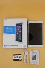 Onda V820W Win 8.1 Tablet PC 2GB RAM 32GB/16GB ROM 8″ 1280×800 IPS Screen Z3735F Quad Core 1.83GHz OTG WIFI HDMI