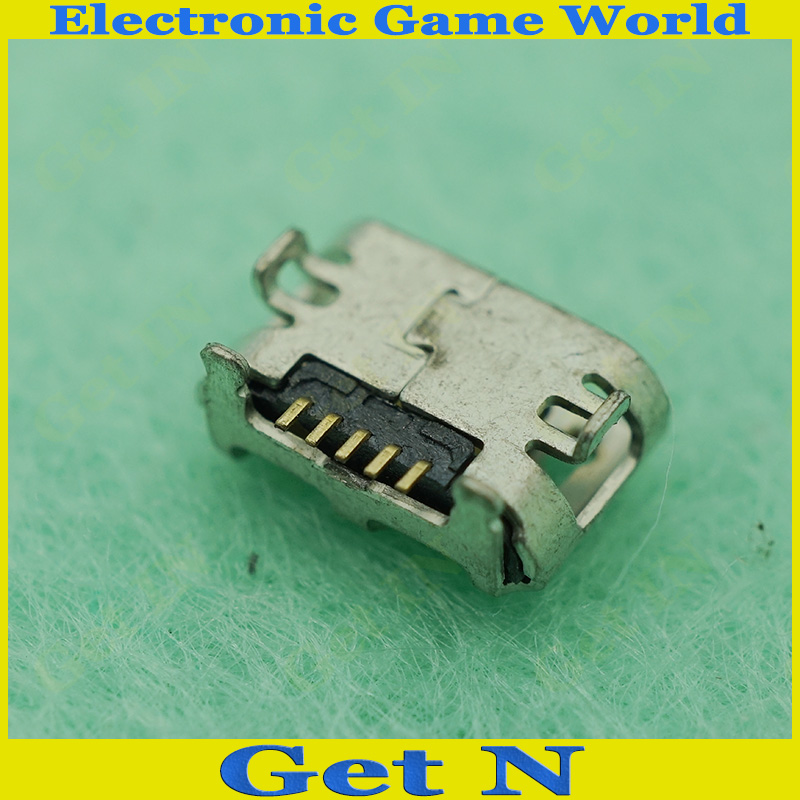 20pcs Usb Tail Charging Jack for HUAWEI P6 <br><br>Aliexpress