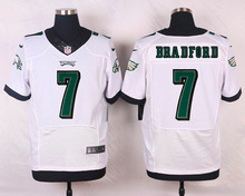 A+ best quality ,Philadelphia Eagles,Carson Wentz,Darren Sproles,Sam Bradford,customizable(China (Mainland))