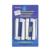 4 Шт./лот EB 17 СО-17A ЭЛЕКТРИЧЕСКАЯ Зубная Щетка Глав Замена Для Oral-B Гигиены Уход Чистый Электрическая Зубная Щетка