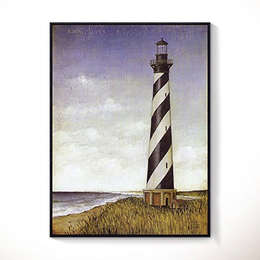 Cheap Lighthouse Wall Art Lighthouse Metal Wall Art With