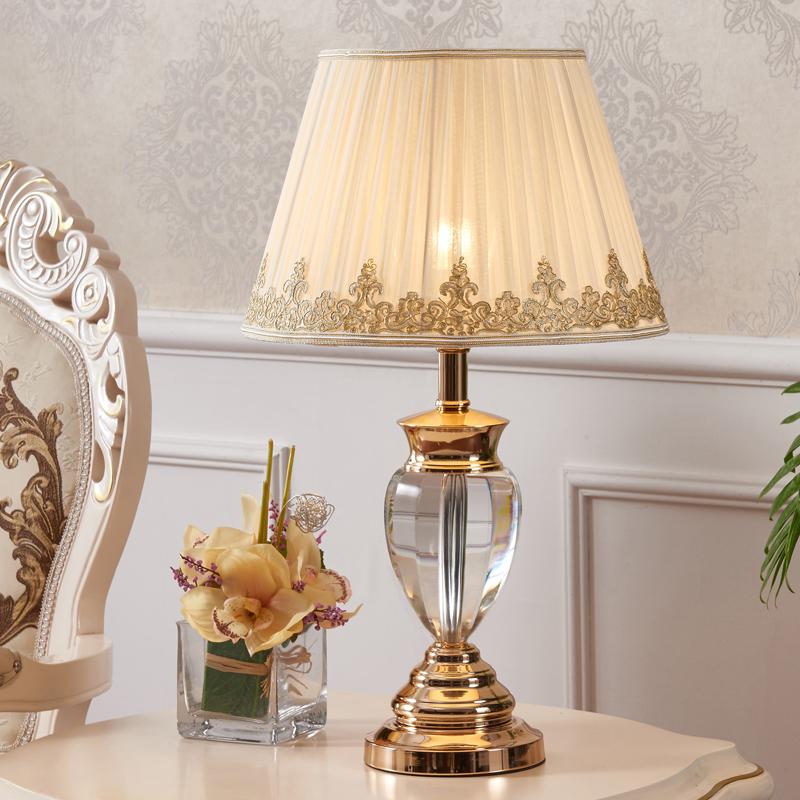 modern table lamps crystal wedding popular modern table lamps crystal wedding buy cheap modern table