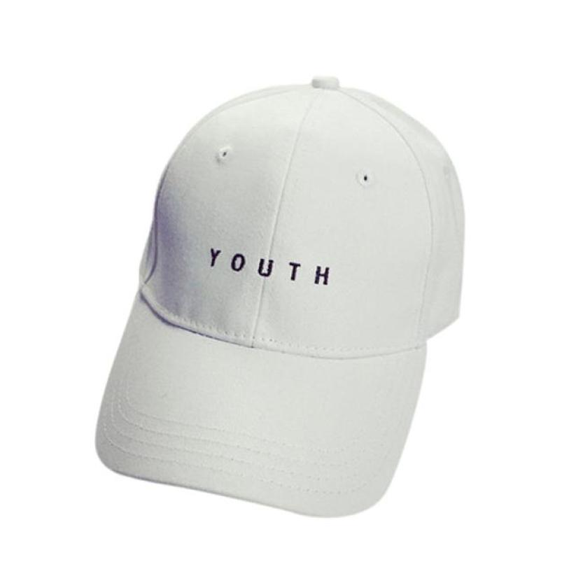 Baby kids Baseball Cap Youth letter Embroidery Cotton Boys Girls Casual Adjustable Snapback Hip Hop Flat Hat one size 2 colours(China (Mainland))