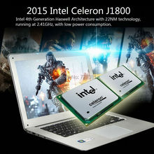 14inch Ultra 8GB RAM 1000GB Windows 10/7 Slim Laptop Computer CPU Intel Celeron Notebook PC HDD Azerty Russian Spanish Keyboard