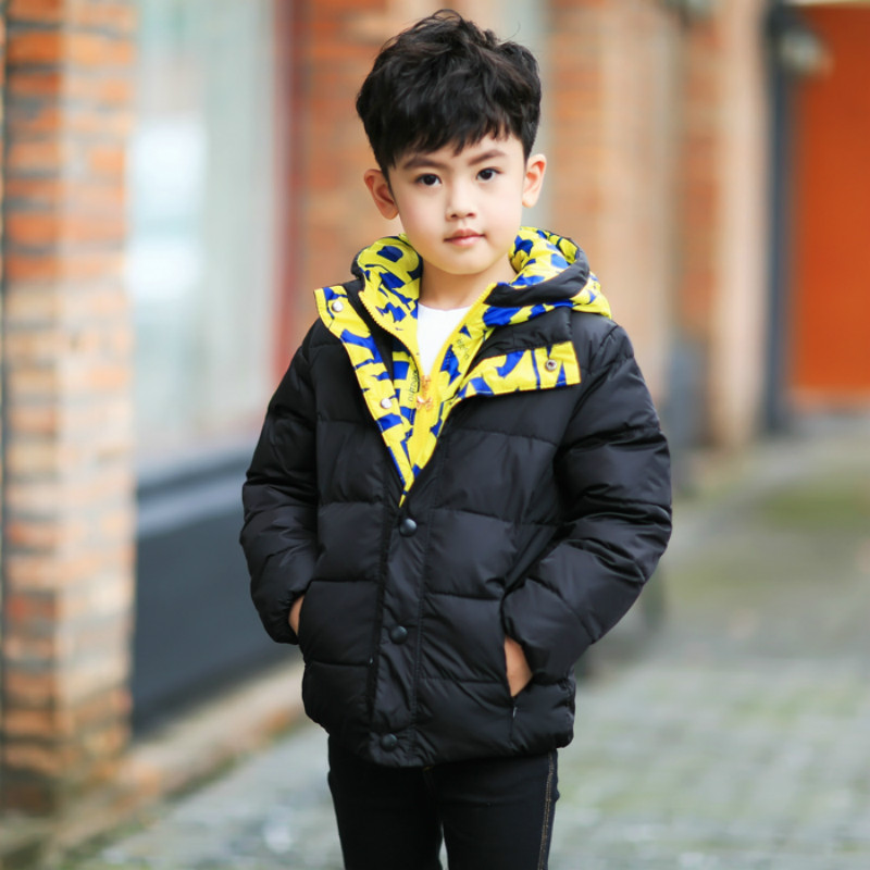 Compare Prices on Parkas for Kids- Online Shopping/Buy Low Price ...