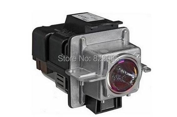 Projector housing Lamp Bulb LH02LP / 50028199 for NEC LT180 TRIUMPH-ADLER DXD 6020 Lamp 150 days warranty