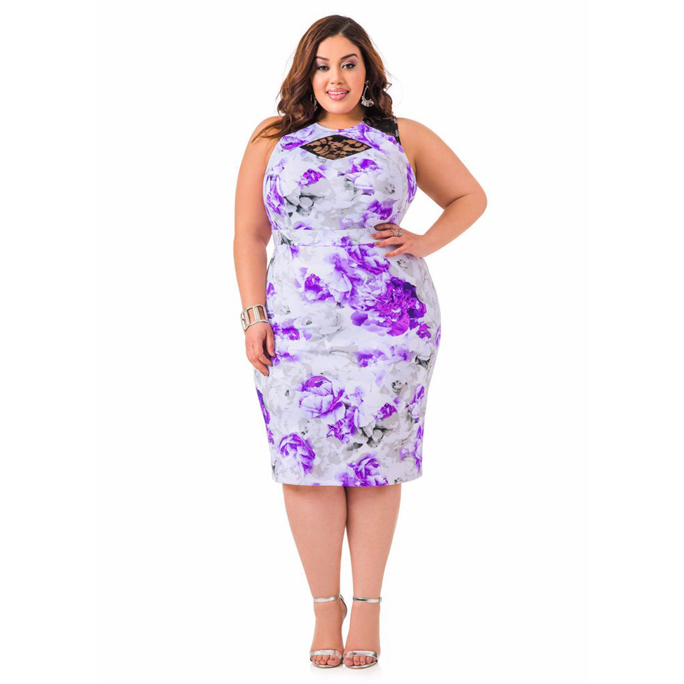 Cheap Women Plus Size Clothing