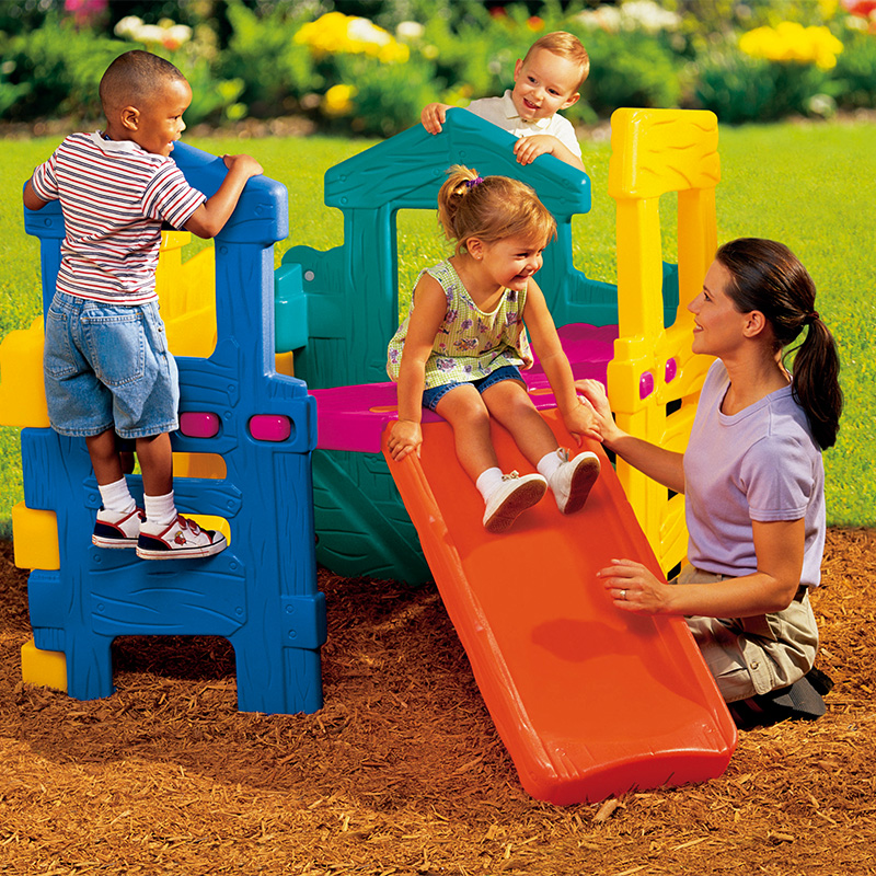 Outdoor Toddler Toys Boats : Little tikes outdoor toys baby puzzle child slide simple