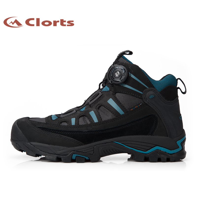 Aliexpress.com  Buy Clorts New BOA Hiking Boots Mountain Shoes Best Hiking Shoes Nubuck Leather ...