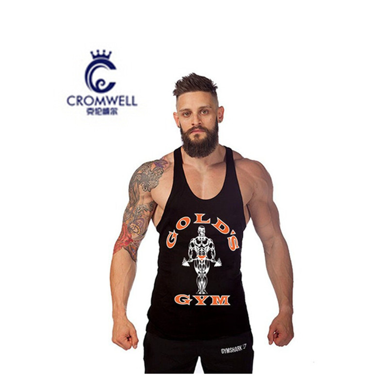 Muscle Beach Stringer Hoodie Men GOLDS Clothing Sleeveless Sweatshirts Clothes Bodybuilding Hoodies Fitness Gym Tank Tops(China (Mainland))