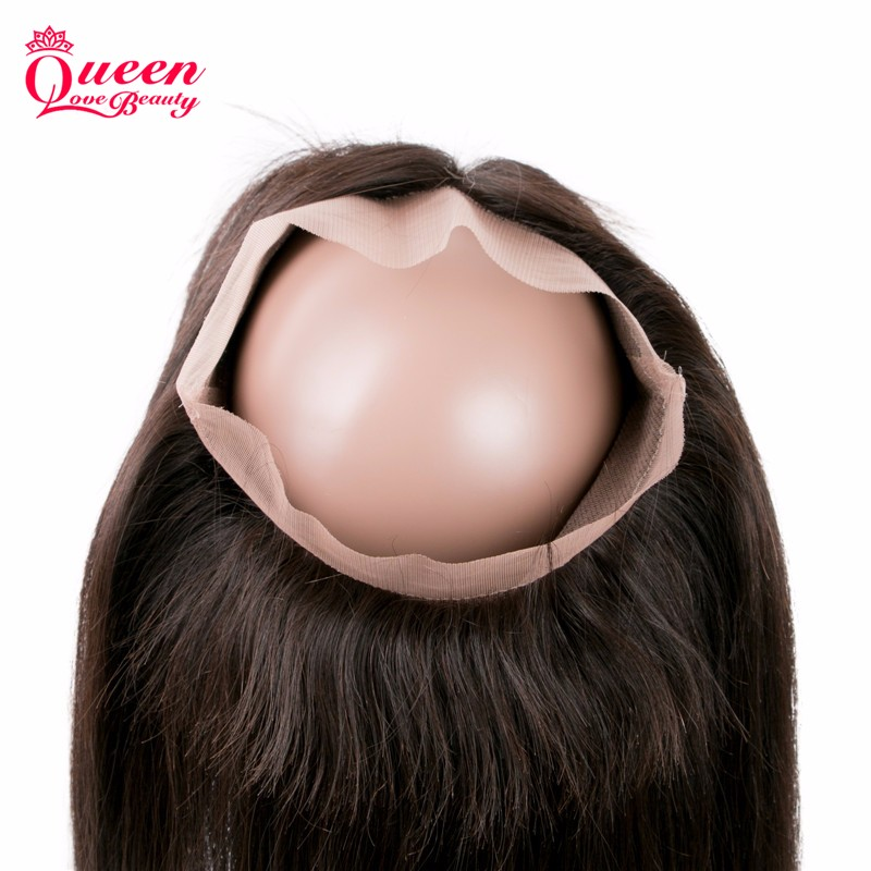 Brazilian Hair Weave Bundles With 360 Lace Closure 7A Virgin Human Hair Sexy 360 Lace Frontal With 2 Bundle Hair Weave Extension