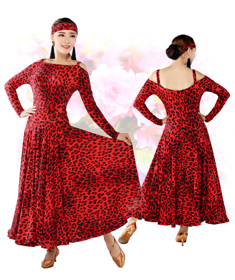 Костюм для фламенко