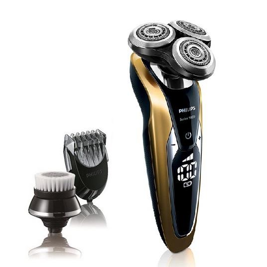 Shaver electric razor for men rechargeable brand beard trimmer shaving machine to shave waterproof rasoir barbeador masculino(China (Mainland))