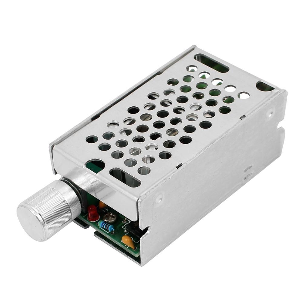 DC 12V 24V 36V 60V 10A PWM Motor Speed Controller Switch Regulator(China (Mainland))