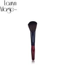 free shipping 1 PCS Wooden handle brush blush  Foundation Makeup Tool Free Shipping