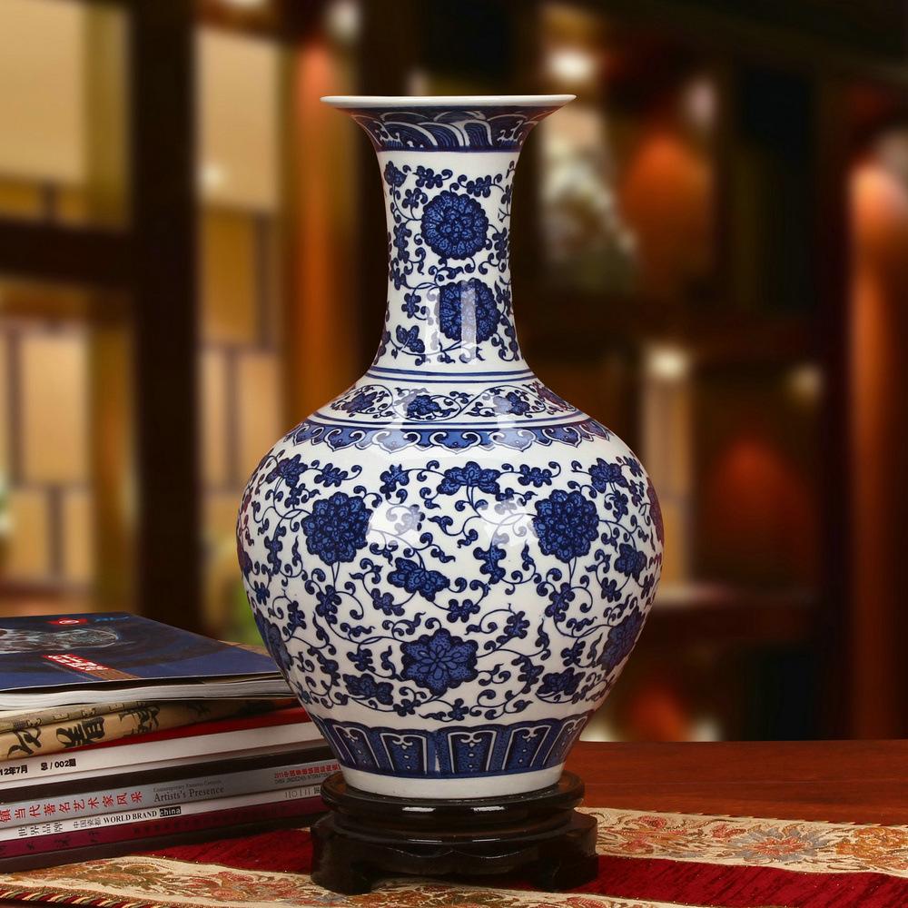 Wit chinese vaas koop goedkope wit chinese vaas loten van chinese ...