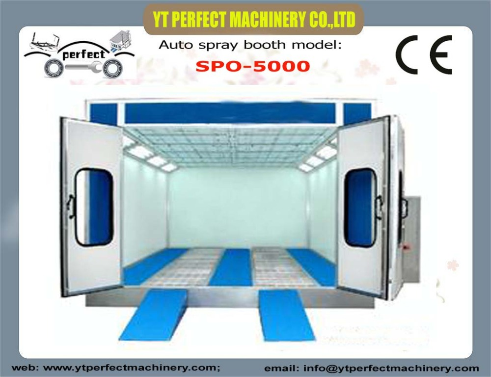 Popular Auto Paint Booth Buy Cheap Auto Paint Booth Lots From China Auto Paint Booth Suppliers
