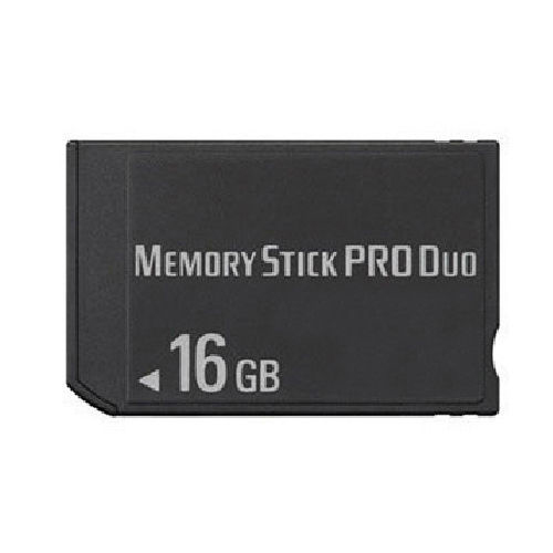 Memory Stick MS Pro Duo Memory Card for Sony 16GB for PSP and for Cybershot Camera(China (Mainland))