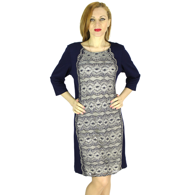 Women Plus Size Less Expensive Dresses 98