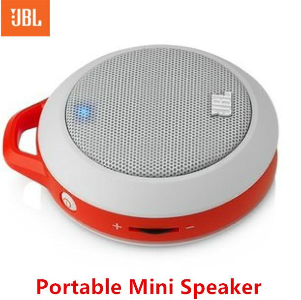 JBL MICRO II Original Protable Mini Speaker PC Computer MP3 MP4 Player Mobile phone Audio Equipment