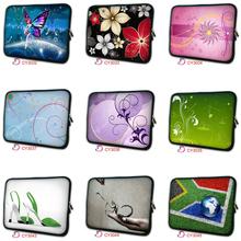 customize 7 10 12 13 14 15 17 Notebook Sleeve Laptop bag Case Cover Bag for 13.3 15.6 17.3 Apple MacBook Air Pro Retina NS-top90