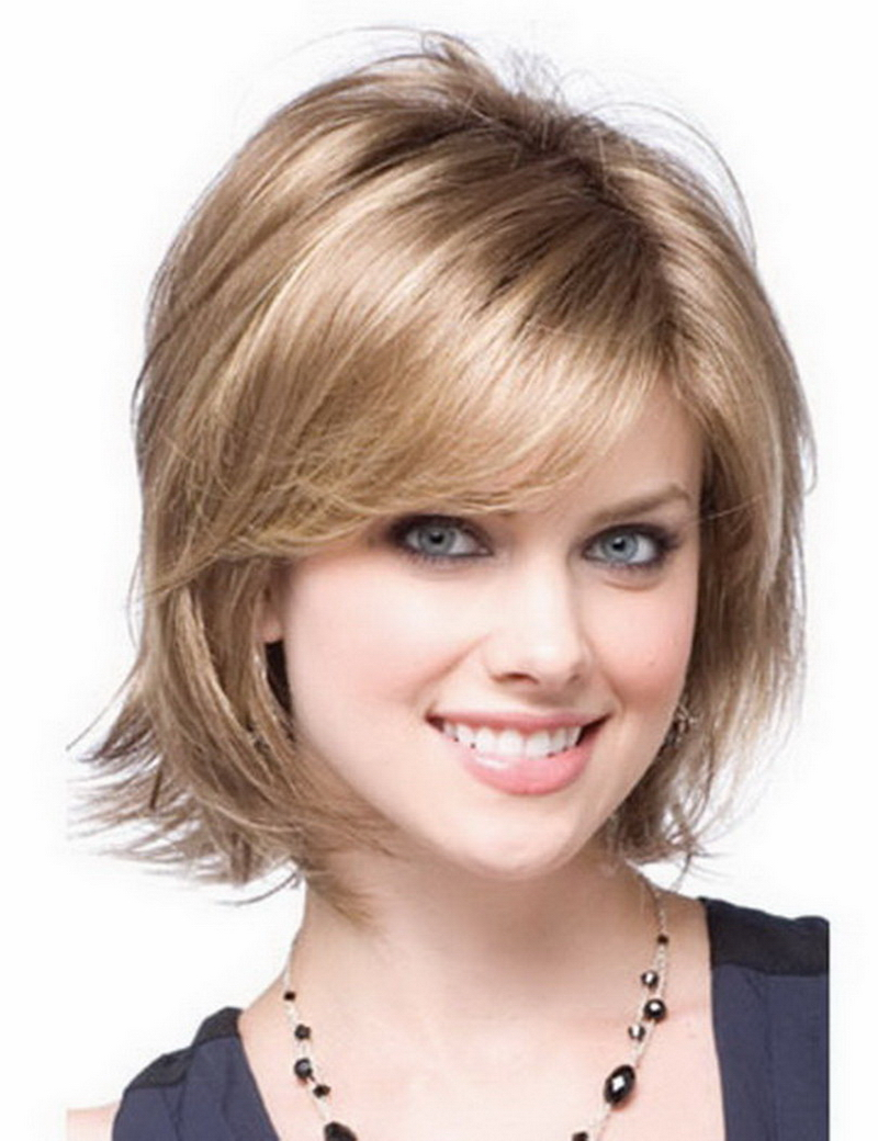 Heat Resistant Synthetic Little Curly Kanekalon Two Tone Short Brown Blonde Ombre Wig For Black Women Free Shipping<br><br>Aliexpress