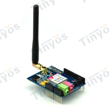 GSM/GPRS Shield For Arduino