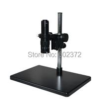 Envío gratis! nuevo llega! inspección Industrial Zoom microscopio Monocular