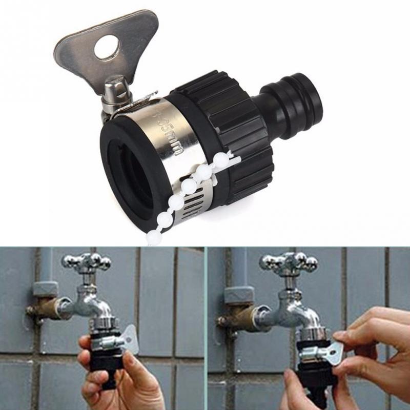 Tuyau en caoutchouc adaptateur achetez des lots petit for Adaptateur robinet interieur tuyau arrosage