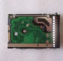 Buy 614827-001 MB3000GBKAC ST33000650NS G8 G9 3-TB 7.2K 3.5inch SATA SC hard disk drive 1 year warranty for $200.00 in AliExpress store