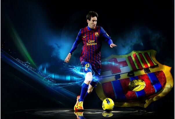 Barcelona Football Logo Football Player fc Barcelona