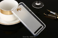Pudding Clear Soft TPU Case Huawei Y3 II OnePlus 3 ZTE A510 Colorful Jelly Silicon Gel Skin Cover Crystal 50 - Saleonline store