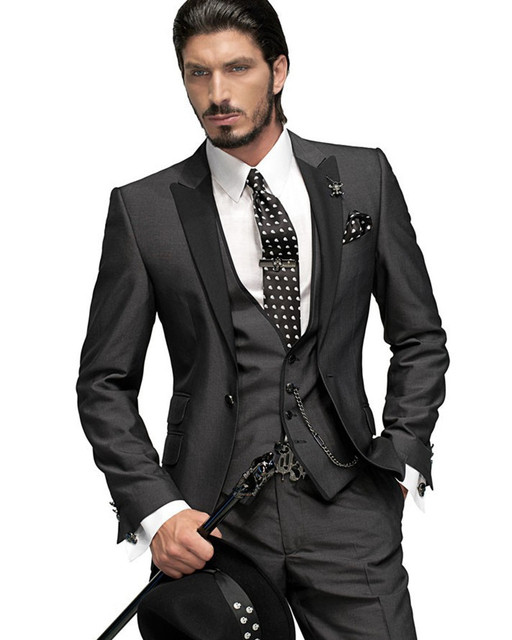 men formal suits 2016