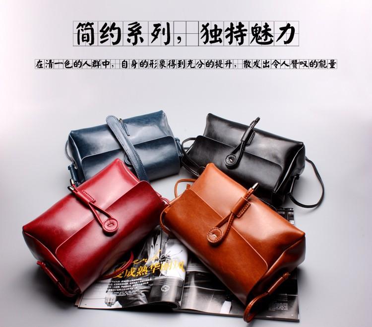 ซื้อ YMWEIใหม่2016กระเป๋าหนังแฟชั่นหนังขนาดเล็กพรรคผู้หญิงกระเป๋าไหล่สบายๆกระเป๋าถือกระเป๋าจัดส่งฟรี