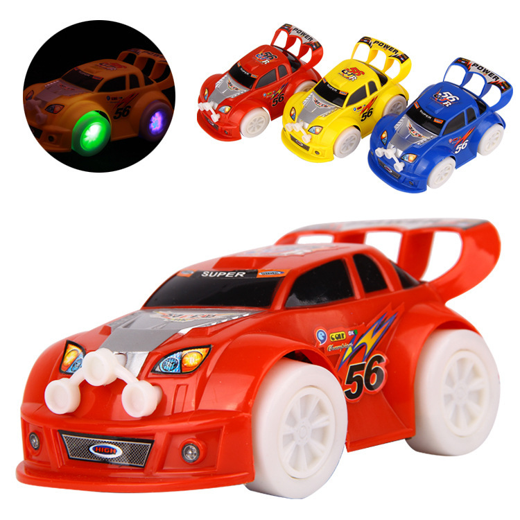 2015 New Children electric toy car racing without stunning universal remote control car model 1pc free shipping(China (Mainland))