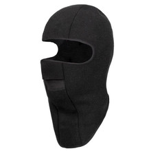 Buy Windproof Cotton Soft Thick Warm Mask Full Face Neck Guard Masks Male Winter Headgear CS Hoods Cashmere Inside for $5.07 in AliExpress store