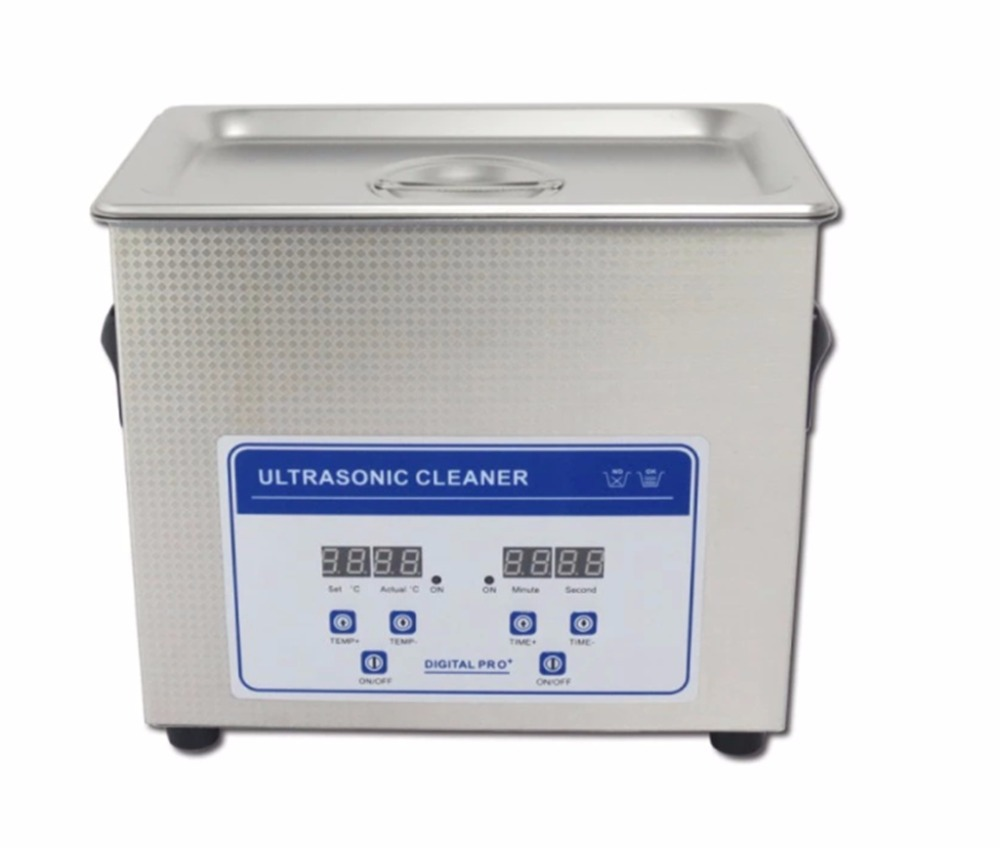 New Arrival Ultrasonic Cleaner JP-020S 3.2L 110 / 220V 100W Ultrasonic Clean Cleaning Machine <br><br>Aliexpress