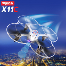 2016 SYMA X11C Air 2.4G RC Quadcopter Mini Drone With 2.0MP HD Camera 6 – Axis 4CH RC Quadcopter rc helicopter toys