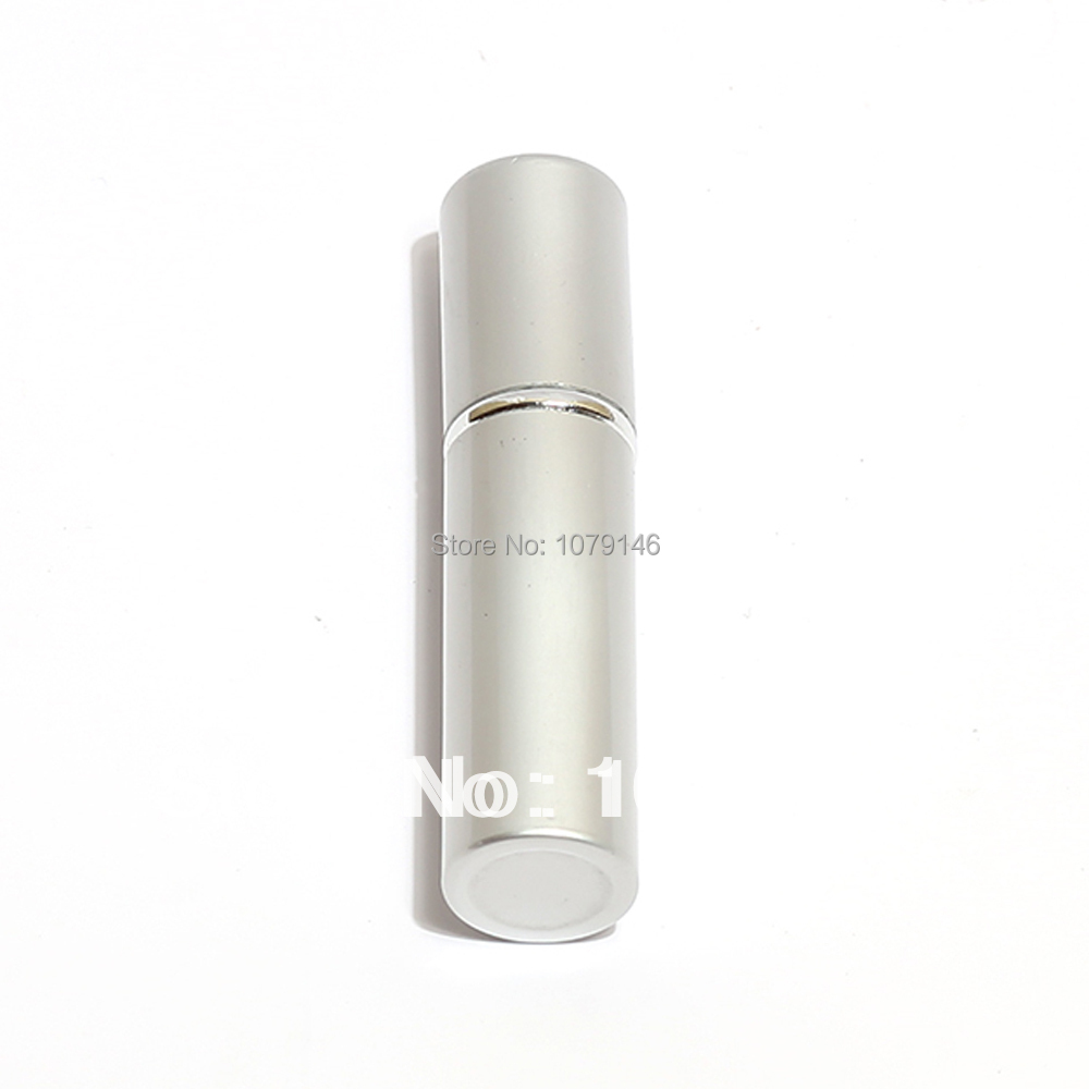 5ML Easy Fill Travel Perfume Atomizer Refillable Pump Spray Bottle  -  Over Feel Shopping store