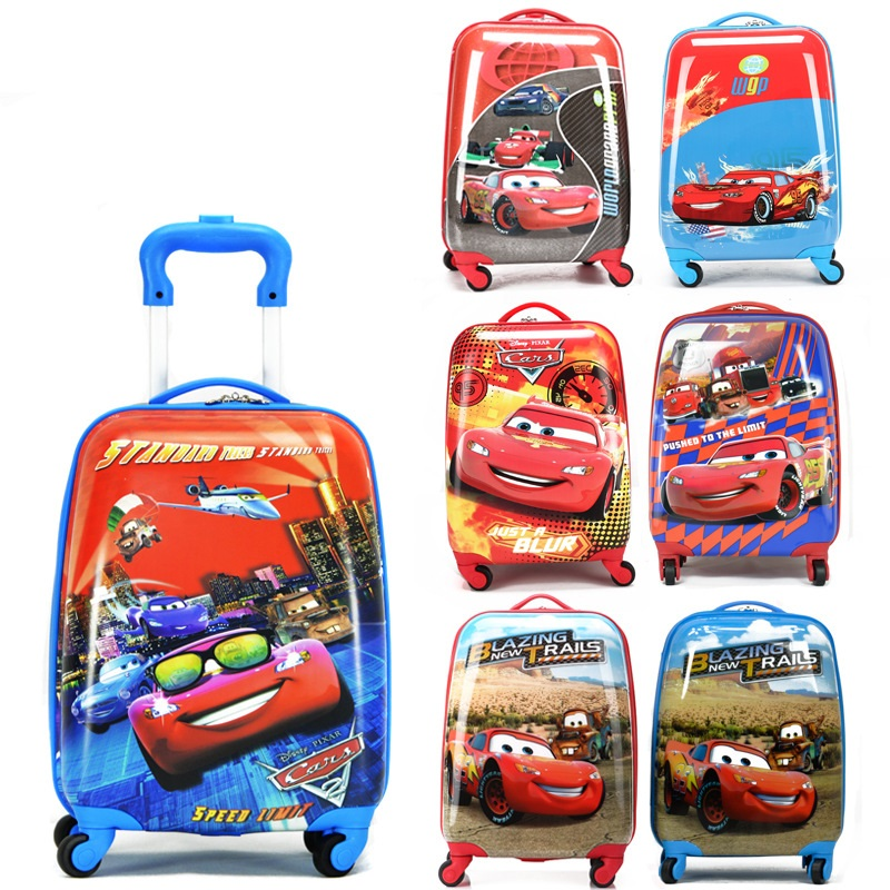 Popular Kids Roll Luggage-Buy Cheap Kids Roll Luggage lots from ...