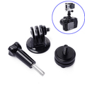 Hot Shoe Mount Adapter Tripod Mount Screws for Camera GoPro Hero OS072