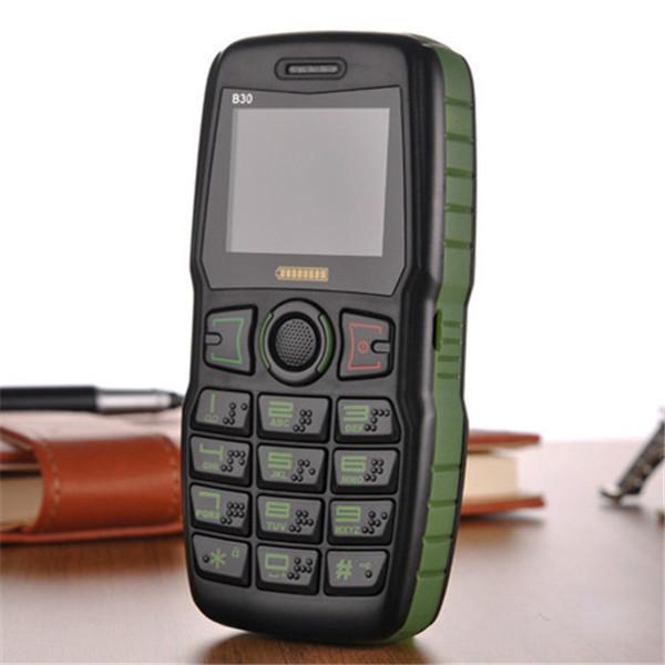 Мобильный телефон ADMET B30 мобильный телефон admet 5000mah b30 3d dual sim
