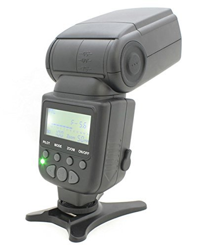 Meike MK 950C E TTL GN53 Flash Speedlite for Canon EOS 5D Mark II 7D 60D